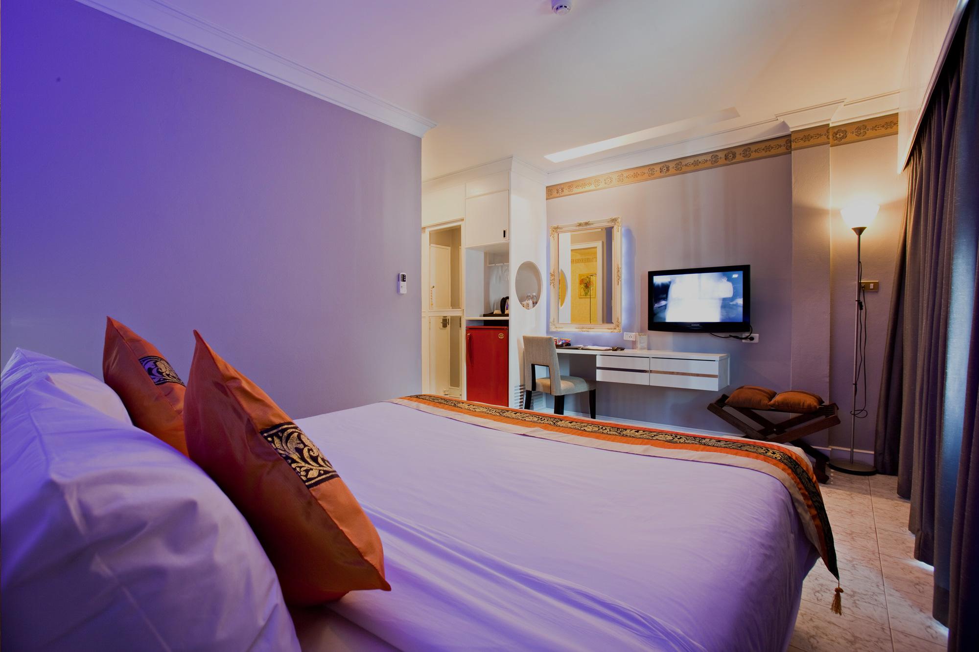 C N Hotel Patong Patong Beach City Hotels Accommodation Phuket Thailand